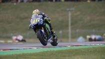Fans: Rossi Sudah Biasa Salah Strategi