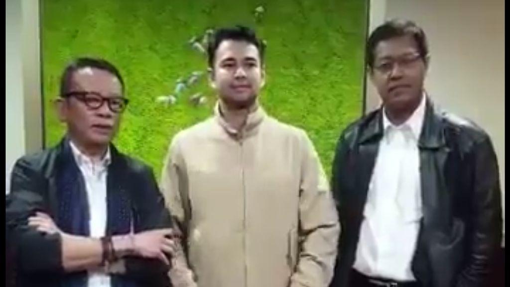 Klarifikasi Pajak Gaya Raffi Ahmad Jadi Citra Buruk di Indonesia