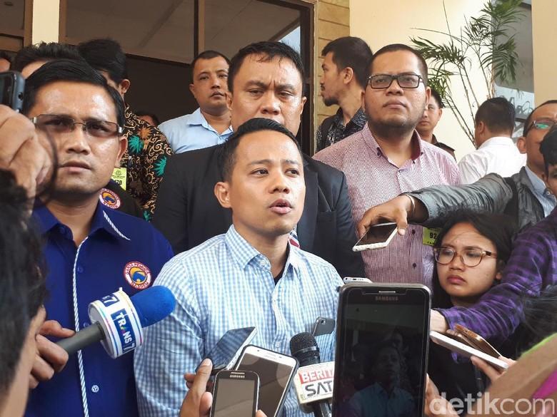 Ditawari Mediasi, Acho Ajukan Persyaratan Ini ke Green Pramuka