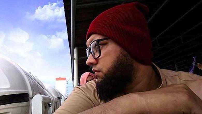 Hijrah Zulkiram dan Isu Nyogok untuk Masuk Polri