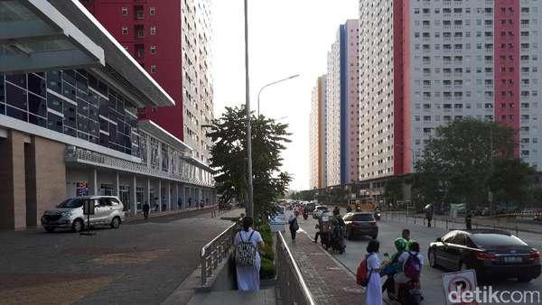 Tagihan Listrik Pemicu Konflik Penghuni dan Pengelola Apartemen