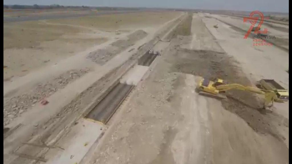 Sempat Ditunda, Bagaimana Kelanjutan Bandara Karawang?