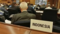 Jurus Kemenhub agar RI Jadi Anggota Dewan IMO Lagi