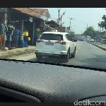 Sudah Kelihatan di Bogor, Toyota Pastikan akan Luncurkan RAV4