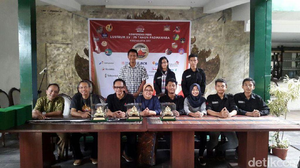 Festival Pasukan Keraton Nusantara akan Dihelat di Yogya