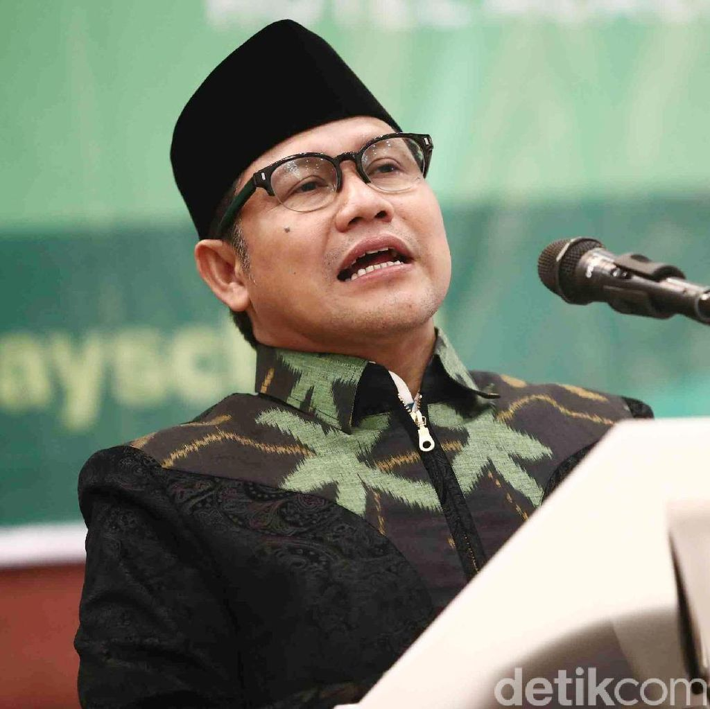 Golkar Yakin Jokowi Menang 65%, PKB: Terlalu Pagi Ngomong Pilpres