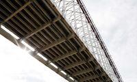 Jembatan Terpanjang Kalimantan Lewati Sungai, Pulau, Sungai Lagi