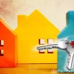 Kredit Properti Lesu, Uang Muka Rumah Harus Diturunkan