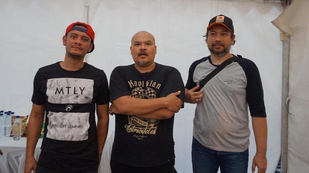 Dari NTRL Hingga Barasuara Tampil di Nobar MotoGP Bekasi