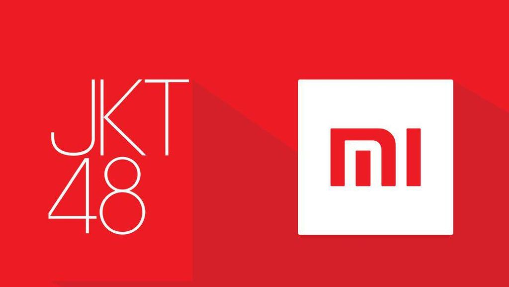 Xiaomi Gandeng JKT48, Mau Kasih Bonus Apa?