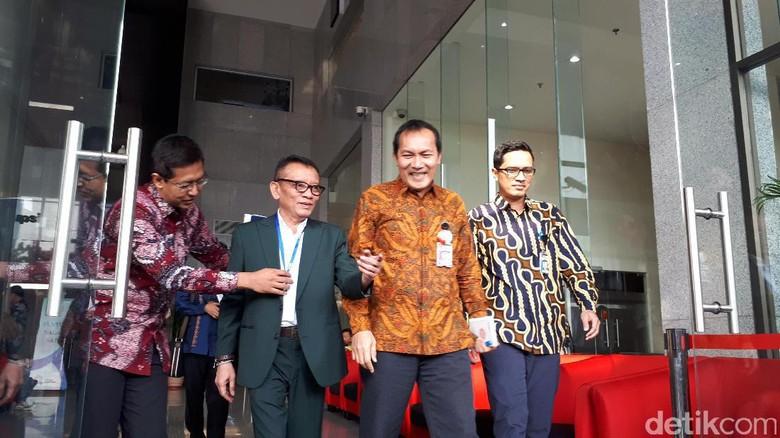 KPK Kerja Sama dengan Ditjen Pajak Kejar Target Rp 1.307 Triliun