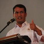 Mentan: 10 Kontainer Bawang Merah Brebes Akan Diekspor ke Thailand
