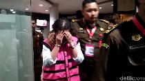 Kasus Pengadaan Kapal, Kejagung Tahan Dirut PT VMS
