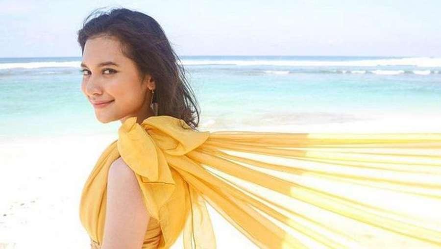 Penampilan Gadis Tercantik di Dunia, Raline Shah Jadi Komisaris Independen
