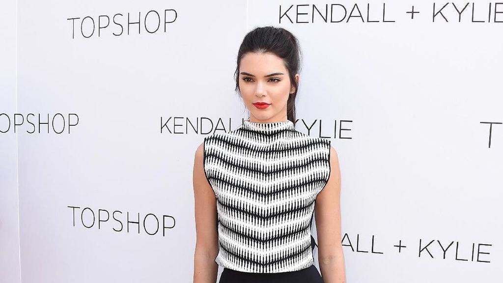 Kendall Jenner Dikabarkan Dekat dengan Atlet NBA