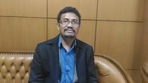Mengenal Ali Hanafiah, Calon Hakim Agung Termiskin