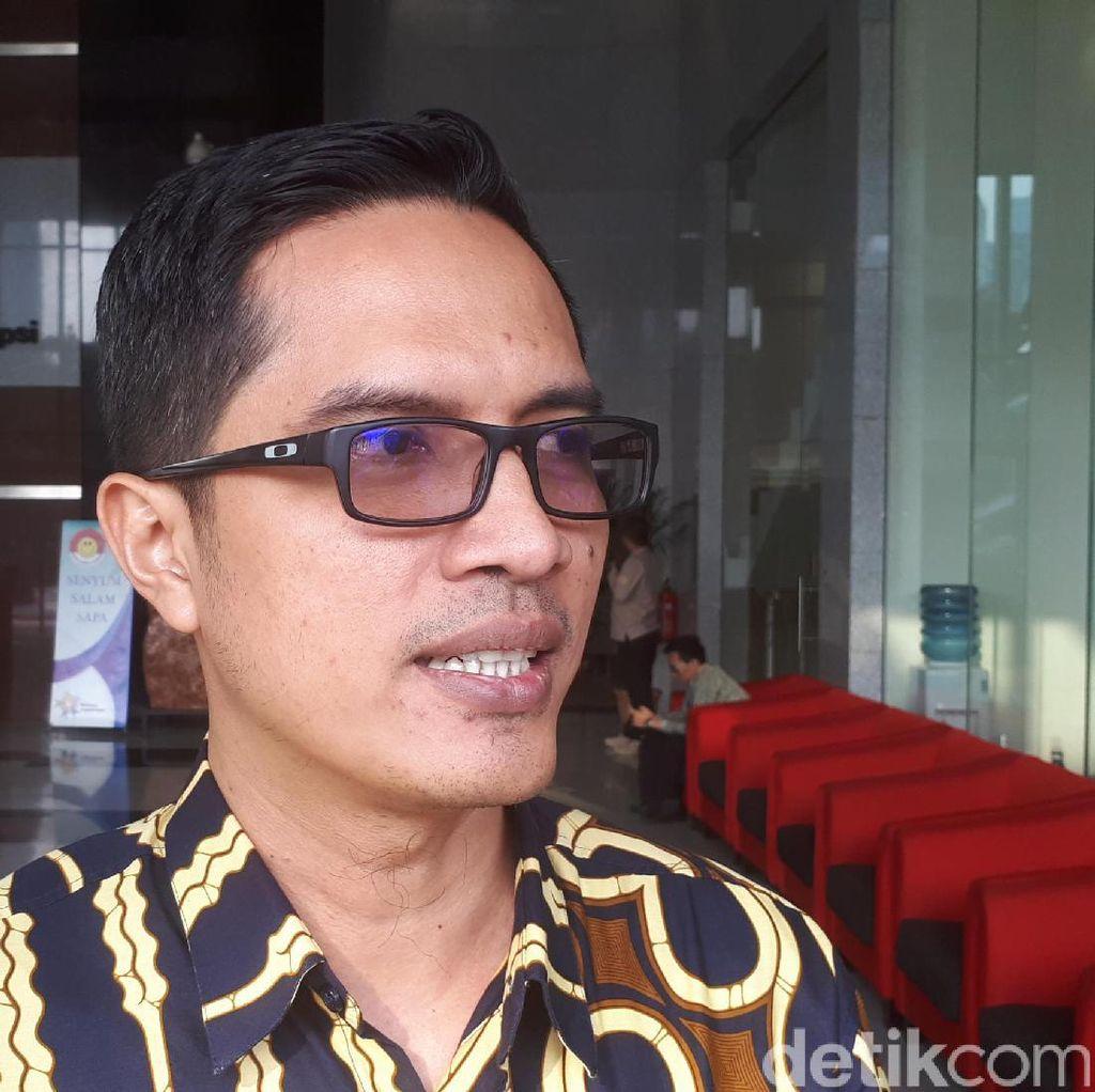 Ketua Muda MA Datangi KPK terkait OTT Panitera PN Jaksel