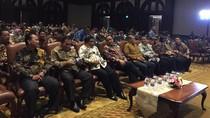 Anies hingga Sumarsono Hadiri Acara Penghargaan KPU DKI