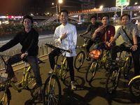 Melirik Tren Sharing Bisnis Berbasis Teknologi di China