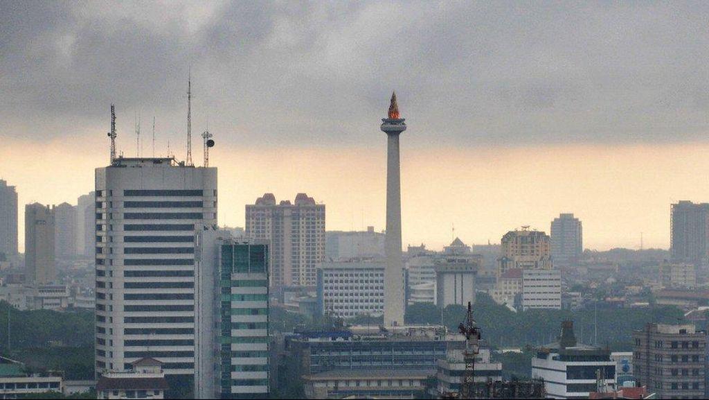 Jakarta Kalahkan New York dan London di Instagram