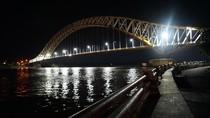 Wisata Malam di Ikon Kota Tenggarong yang Menyimpan Duka