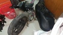 Polisi Tangkap 3 Orang Sindikat Pencurian Motor di Cakung