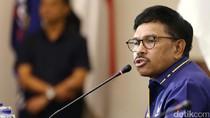 Sindir Gerindra, NasDem: Tak Pantas Ambil Keuntungan dari Rohingya