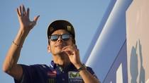 Tentang Peluang Rossi Tampil di Aragon Akhir Pekan Ini