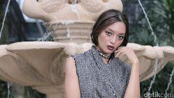 Menyimak Persiapan Asmara Abigail Perkenalkan Film Setan Jawa di London