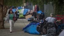 Potret Kemiskinan Parah di Negara Adidaya