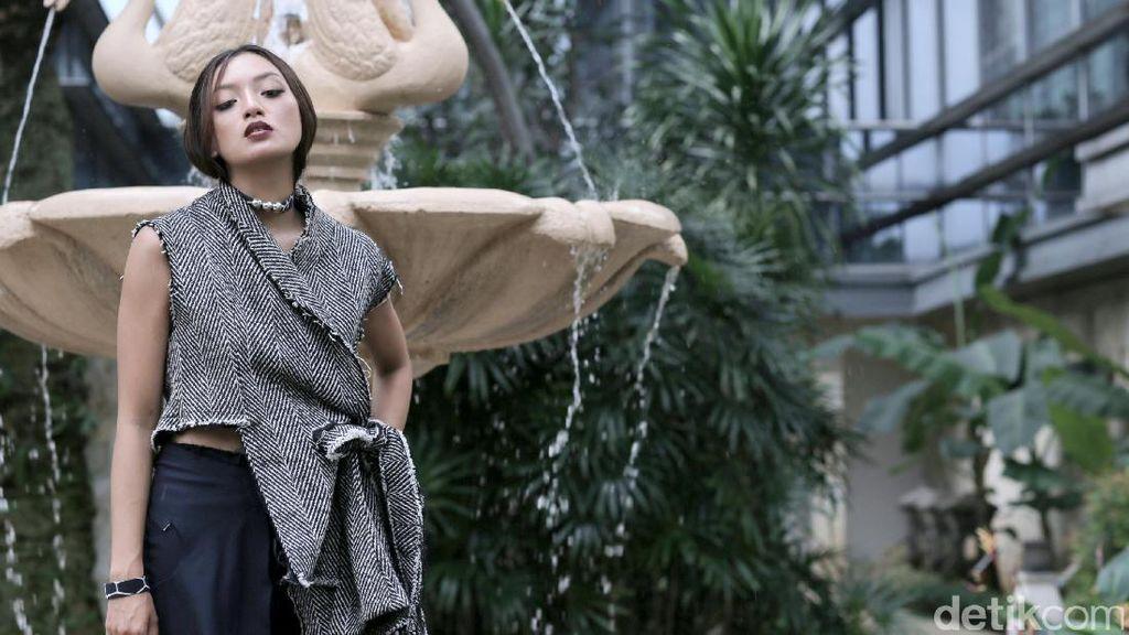 Selain Horor, Asmara Abigail Incar Akting di Film Drama