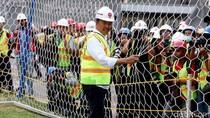 Menpora Segera Siapkan Inpres untuk Asian Para Games 2018