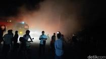 SPBU Terbakar di Banda Aceh, Pertamina: Murni Kecelakaan