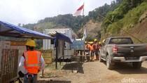 Mengintip dari Dekat Proyek PLTPB Baturraden di Gunung Slamet