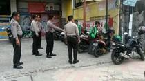 Polisi: Ojek dan Angkot di Jl Margonda Depok Seperti Laba-laba
