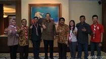 Chairul Tanjung Akan Hadiri Raimuna Nasional XI Gerakan Pramuka