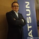 Soal Aliansi dengan Mitsubishi, Ini Kata Bos Global Datsun