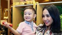 Popularitas Rafathar Saingi Raffi Ahmad, Nagita Anggap Biasa Saja