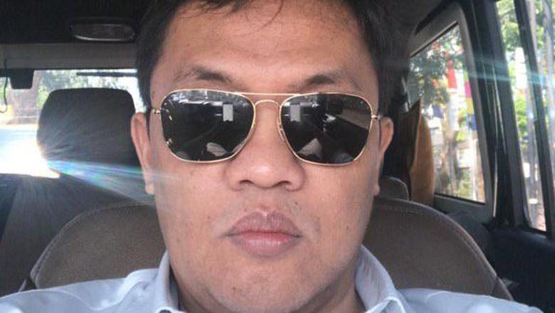 Dicandai Ketua MK Nyasar di Semanggi, Habiburokhman: Terima Kasih