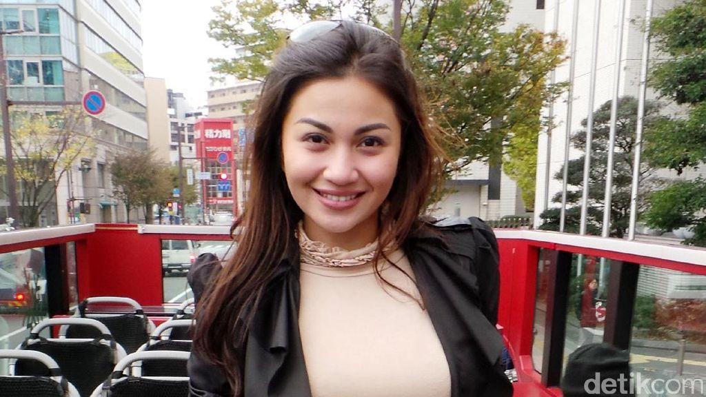 Cie, Ariel Tatum Aktif Lagi di Media Sosial