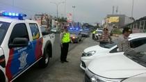 Mangkal di Jalan Margonda Depok, Ojek dan Angkot Bakal Ditilang
