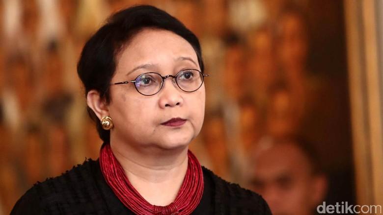 Temui Suu Kyi Bahas Menlu - Jakarta Kejahatan kemanusiaan terhadap etnis Rohingya di menjadi sorotan dunia Indonesia pun segera mengambil langkah strategis untuk meredakan