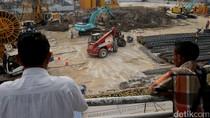 Pembangunan Pasar Benhil Ditargetkan Rampung 2019