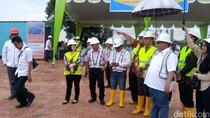 Sambut Asian Games 2018, Listrik Stadion Jakabaring Disokong Tenaga Surya