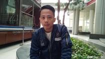 Acho Bicara Asal Muasal Tulisannya yang Berujung Pidana