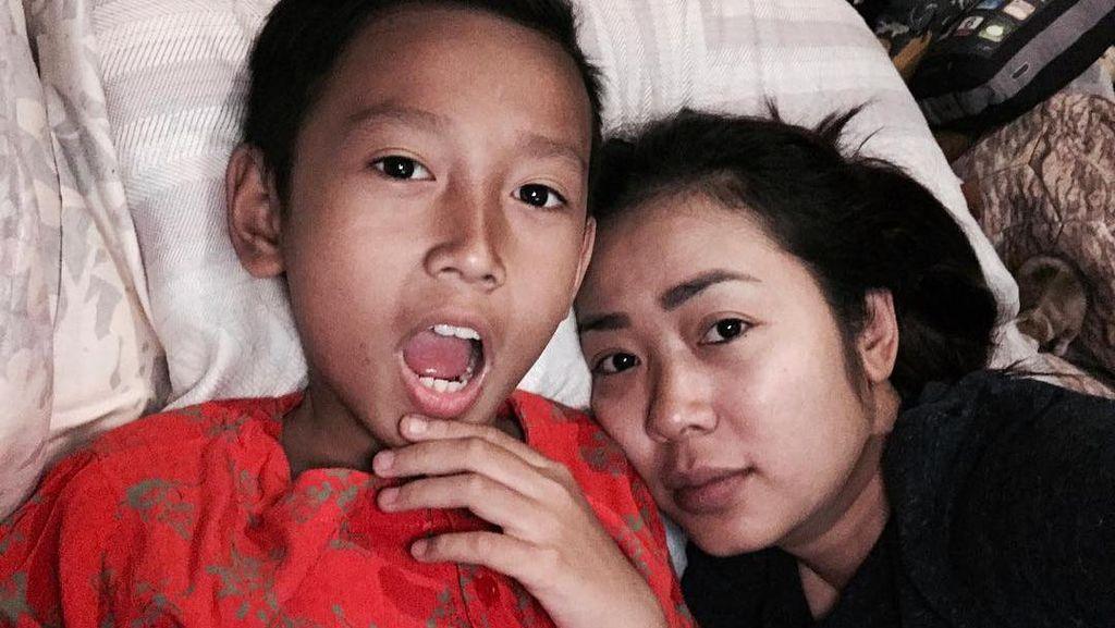 Wajah Soimah Tanpa Makeup Bikin Netizen Pangling, Disebut Mirip ABG