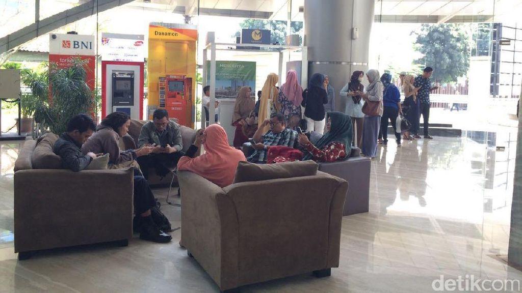 Bos First Travel Ditangkap Polisi, Jemaah Jangan Terkatung-katung