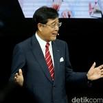 Bos Mitsubishi: Indonesia Seperti Rumah Kedua