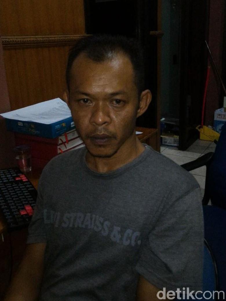 Nyabu di Rumah, PNS Pemkab Bengkalis Dicokok Polisi