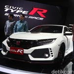 Kesulitan Honda Cari Transmisi Otomatis yang Pas untuk Type R